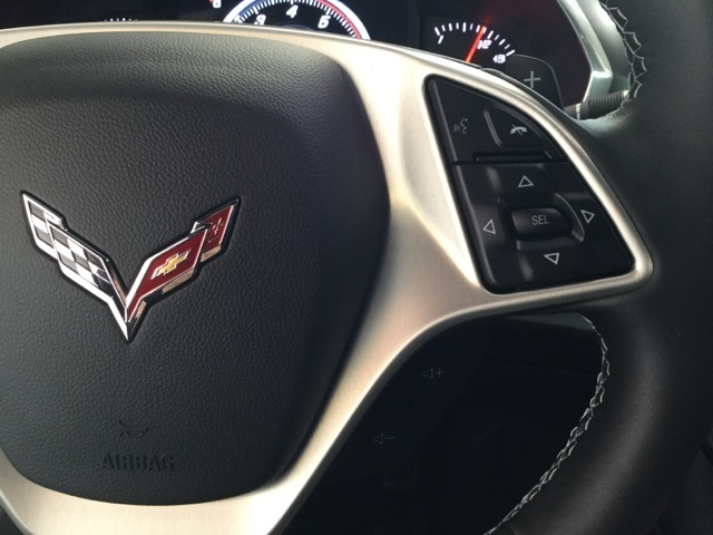 New 2019 Chevrolet Corvette Stingray Z51