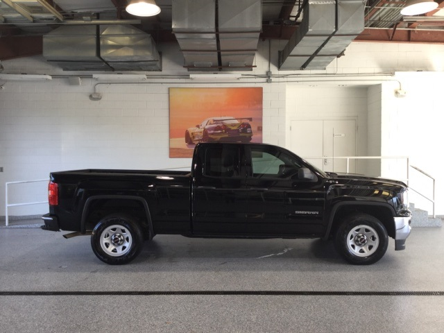Pre-Owned 2019 GMC Sierra 1500 Limited Base
