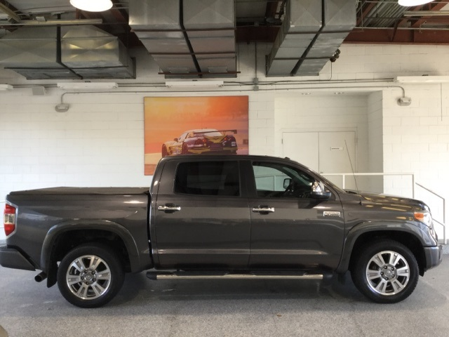 Pre-Owned 2014 Toyota Tundra
