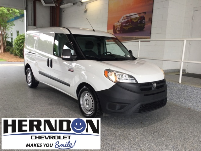 Pre Owned 2016 Ram Promaster City Tradesman